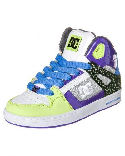 Höga Sneakers till Tjej