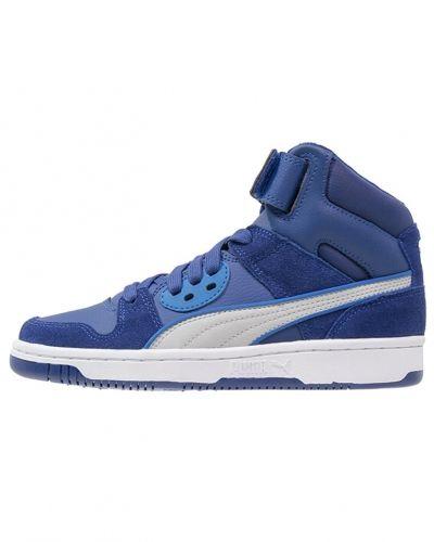 Puma Höga Sneakers