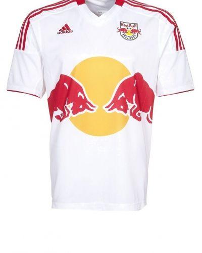 Red bull salzburg home jersey klubbkläder från adidas Performance, Supportersaker