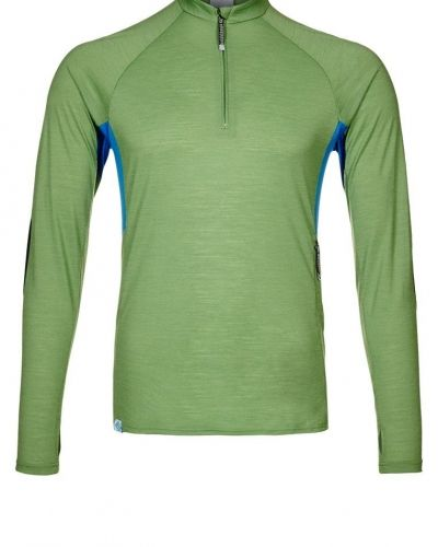 Triple2 REEST Tshirt långärmad Grönt - Triple2 - Långärmade Träningströjor