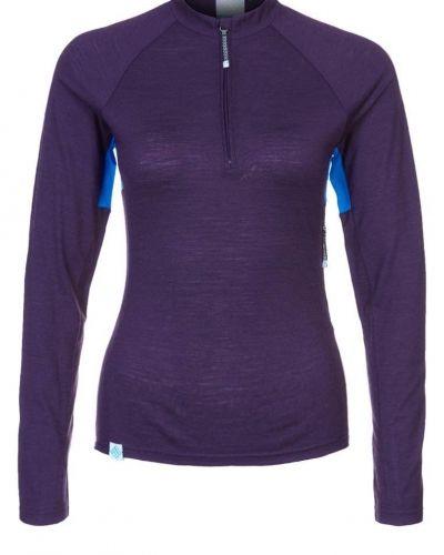Triple2 REEST Tshirt långärmad Lila - Triple2 - Långärmade Träningströjor