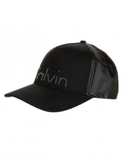 Keps Reissue keps black från Calvin Klein