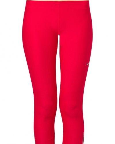 röda tights dam