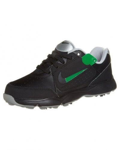 Nike Golf Nike Golf REMIX JR II Golfskor Svart. Traningsskor håller hög kvalitet.
