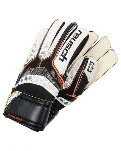 Reusch Reusch RE:PULSE Målvaktshandskar black/white