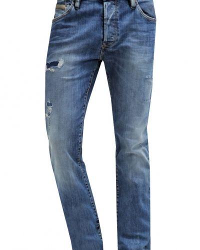 Teddy Smith straight leg jeans till dam.