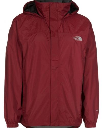 The North Face RESOLVE Outdoorjacka Rött från The North Face, Regnjackor