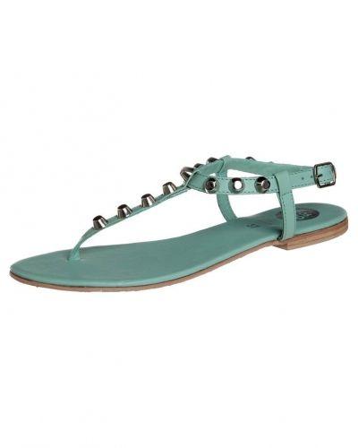 Gioseppo RESTINGA Sandaler & sandaletter Turkos - Gioseppo - Träningsskor flip-flops