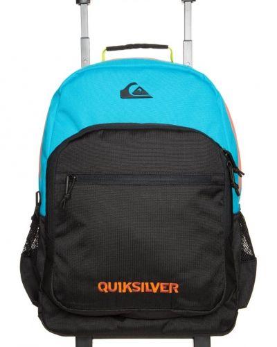 Turkos resväska från Quiksilver till unisex.