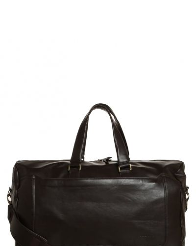 Pier One Pier One Weekendbag dark brown