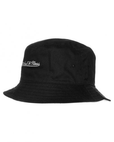 Mitchell & Ness Mitchell & Ness REVERSIBLE Hatt black/white