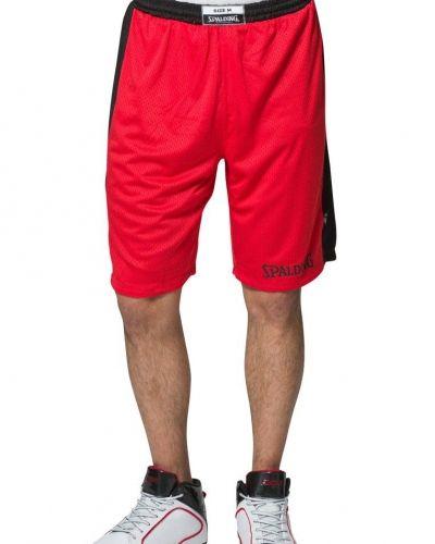 Spalding REVERSIBLE Shorts Rött - Spalding - Träningsshorts