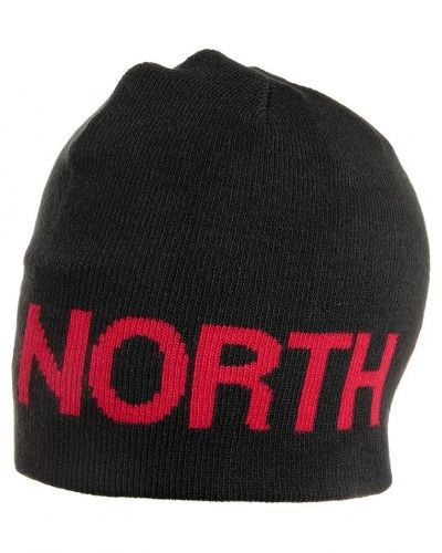 The North Face Reversible tnf™ banner beanie mössa black / red
