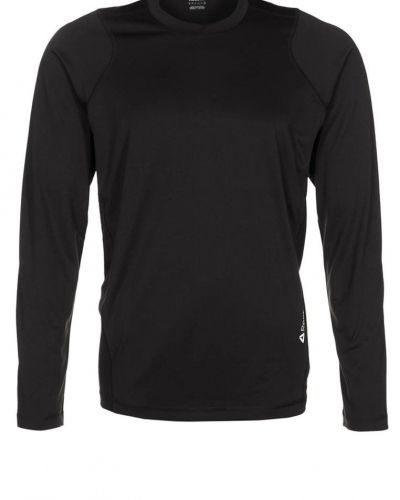Reebok RFF LS Tshirt långärmad Svart från Reebok, Långärmade Träningströjor
