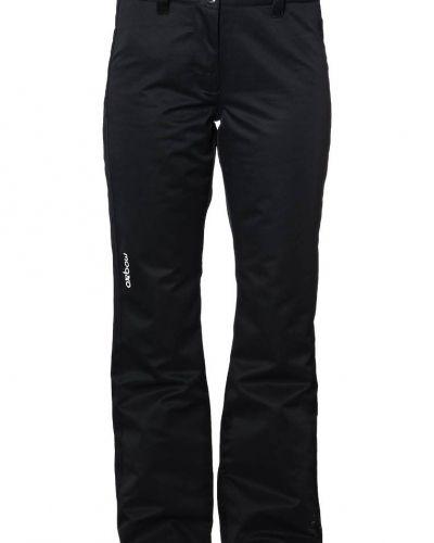 Rhode tighta byxor - Oxbow - Träningsbyxor med långa ben