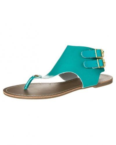Playa RHYS Flipflops Turkos - Playa - Träningsskor flip-flops