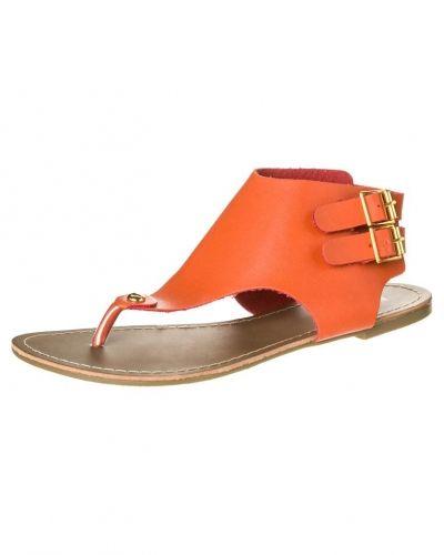 Playa RHYS Flipflops Orange - Playa - Träningsskor flip-flops