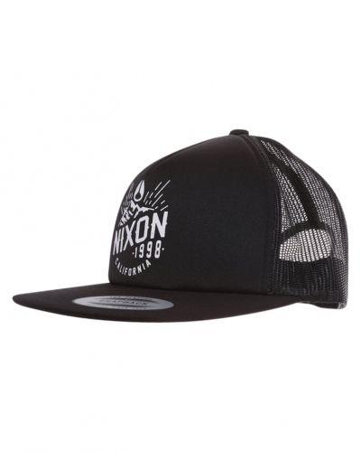 Keps Ridge keps all black från Nixon