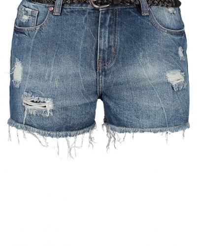 New Look New Look RIGID Jeansshorts