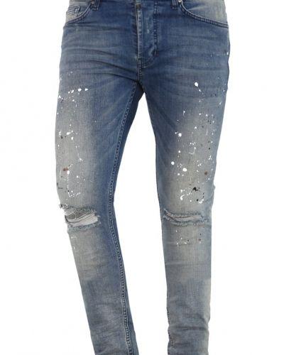 Tigha slim fit jeans till dam.
