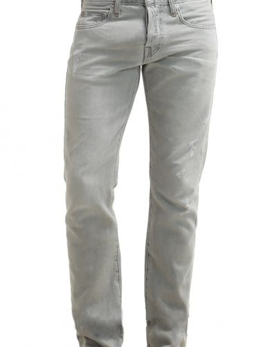True Religion True Religion ROCCO Jeans slim fit grey