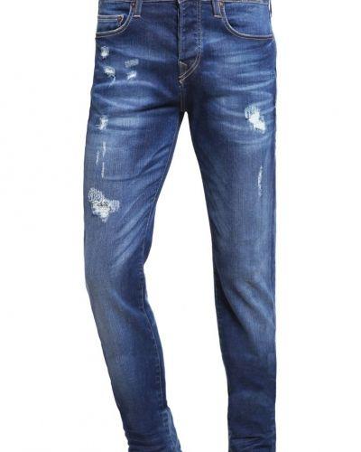 Straight leg jeans från True Religion till dam.
