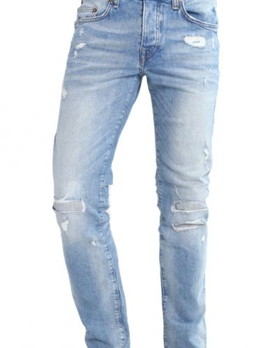 True Religion straight leg jeans till dam.