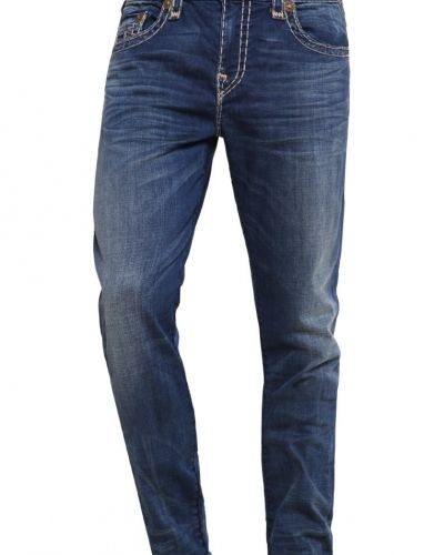 True Religion True Religion ROCCO Jeans straight leg dusty rider