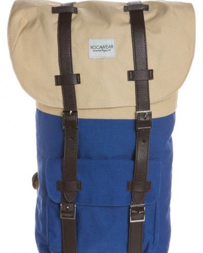 Rock pack ryggsäck flerfärgad - Rocawear - Ryggsäckar