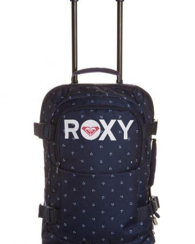 Roxy ROLL WITH ME ANCHOR Trolleyväska Blått från Roxy, Trolley-Väskor