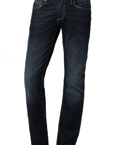 Till dam från Japan Rags, en straight leg jeans.