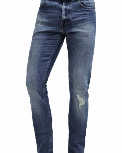 Ronnie jeans slim fit norwalk blue 7 for all mankind jeans till dam.