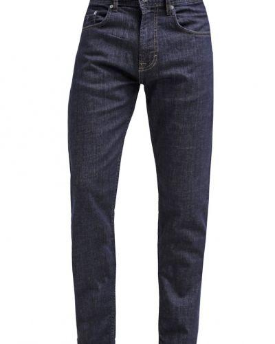 Rook jeans straight leg blue Joop! jeans till dam.