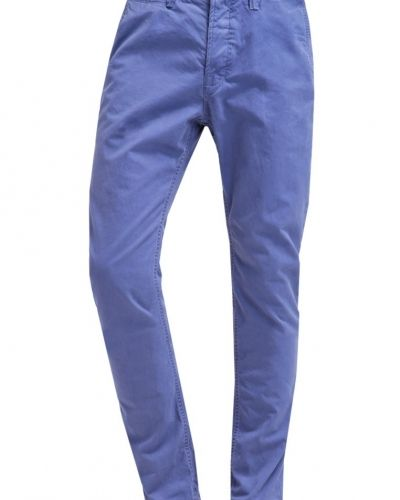 Superdry Superdry ROOKIE Chinos barbados blue