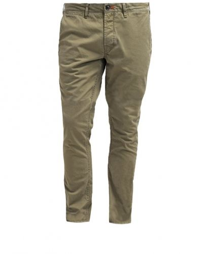 Superdry Superdry ROOKIE Chinos field army