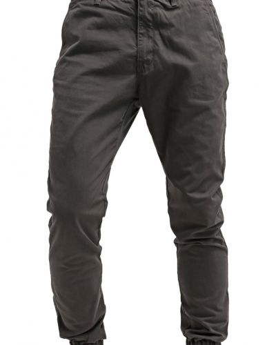 Superdry Superdry ROOKIE Chinos legionaire green
