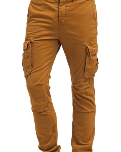 Superdry Superdry ROOKIE GRIP Cargobyxor bronze brown