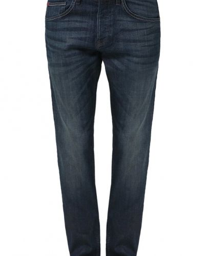 Till herr från Celio*, en blå straight leg jeans.