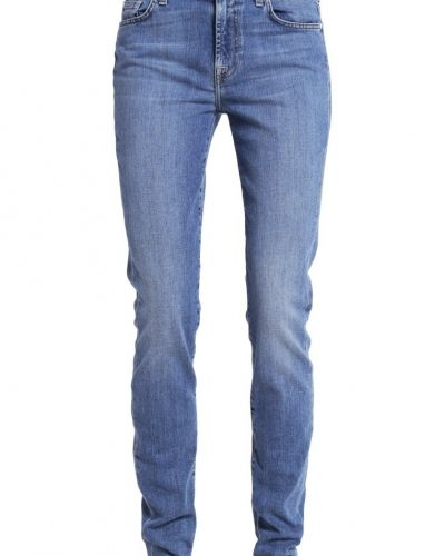 7 for all mankind 7 for all mankind ROZIE Jeans straight leg lightblue denim