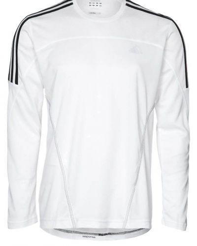adidas Performance RSP DS Tshirt långärmad Vitt från adidas Performance, Långärmade Träningströjor