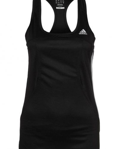 adidas Performance RSP FIT TANK Top / Linne Svart från adidas Performance, Träningslinnen