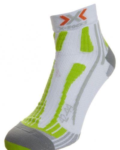 X-Socks X Socks RUN SPEED TWO Träningssockor Vitt. Traningsunderklader håller hög kvalitet.