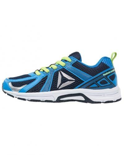 Löparsko Runner neutrala löparskor blue/navy/silver/kiwi från Reebok