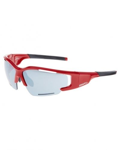 Craft RUNNING Sportglasögon Rött från Craft, Sportsolglasögon