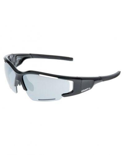 Craft RUNNING Sportglasögon Svart från Craft, Sportsolglasögon