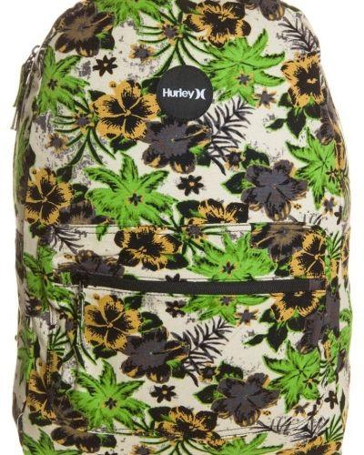Hurley Ryggsäck Grönt - Hurley - Ryggsäckar