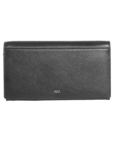 Saffiano plånbok - Nava - Plånböcker