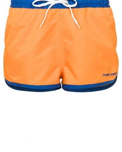 Frank Dandy SAINT PAUL Surfshorts Orange - Frank Dandy - Badshorts