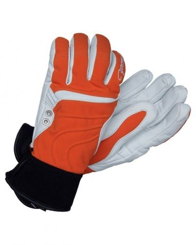 Reusch SAKURA GTX Fingervantar Orange - Reusch - Sportvantar