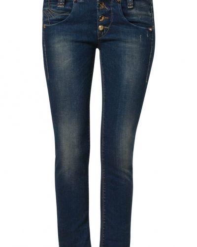 dc627b265a65 Fornarina - Fornarina SAMPEY SLIM ROLL Jeans slim fit